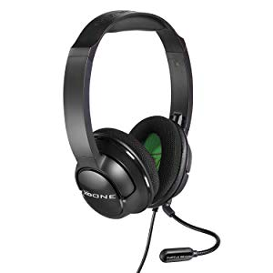 ​Turtle Beach Ear Force XO One Amplified Gaming Headset