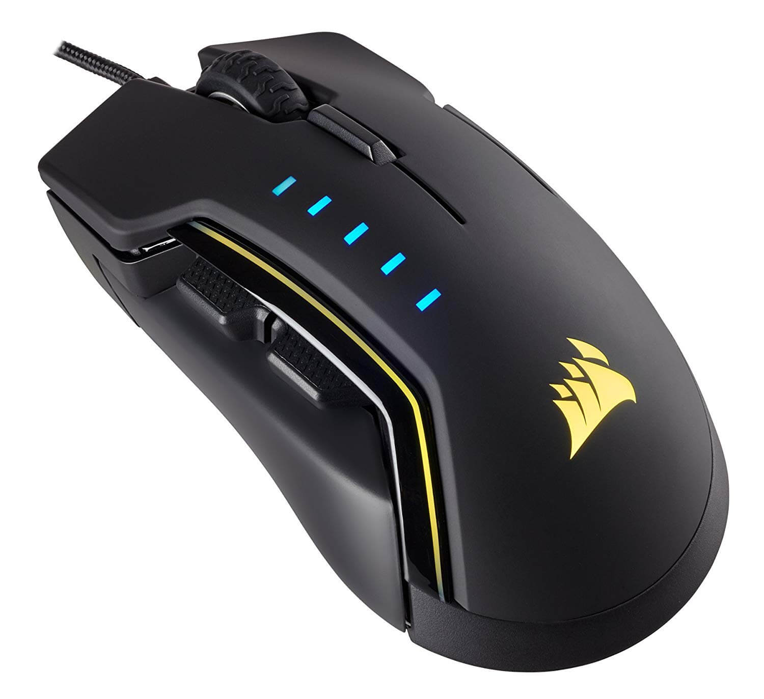 10 Best Gaming Mice (Mouse) - Buyer's Guide (UPDATED)