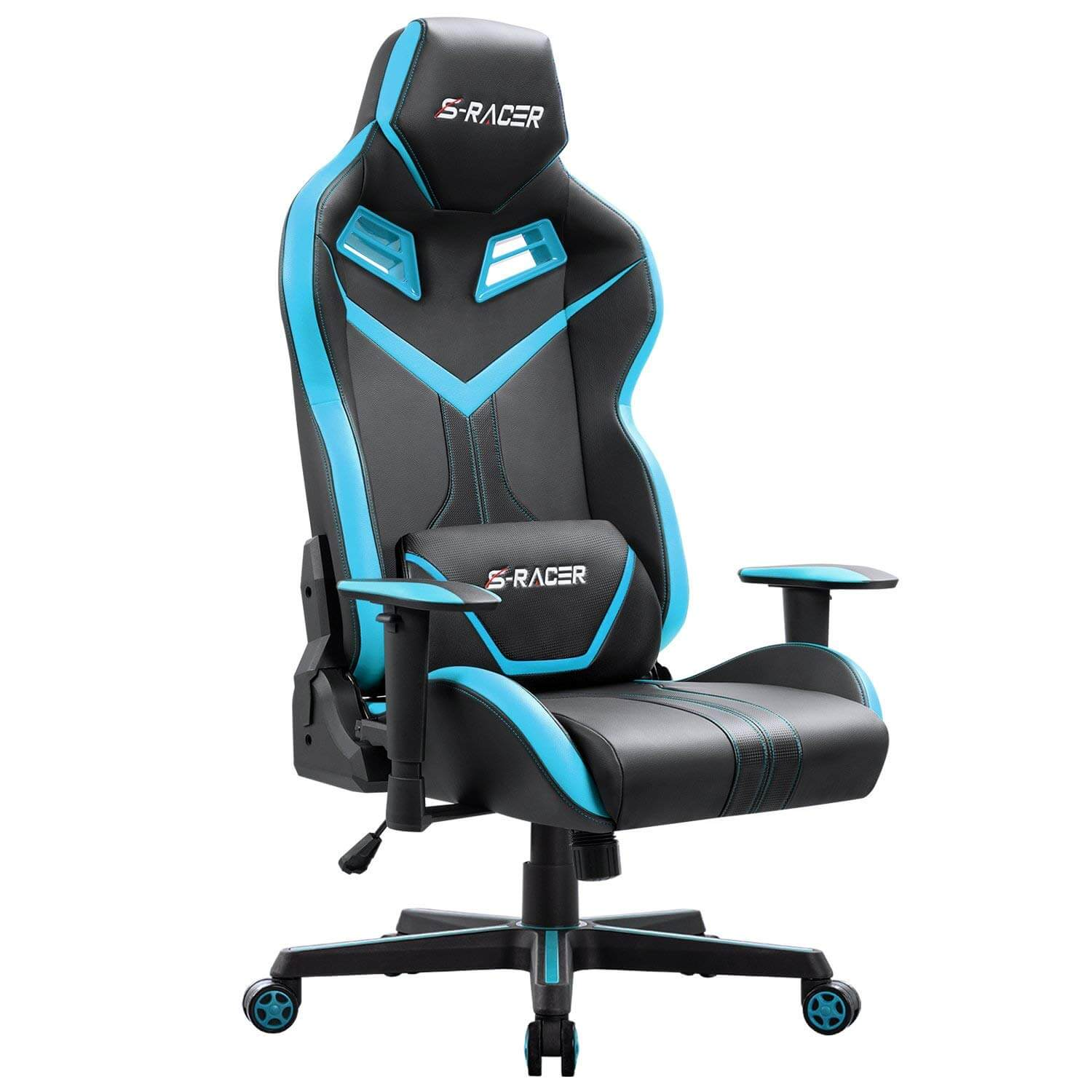 Noblechairs Icon Series Gaming Chair Review 4 | High