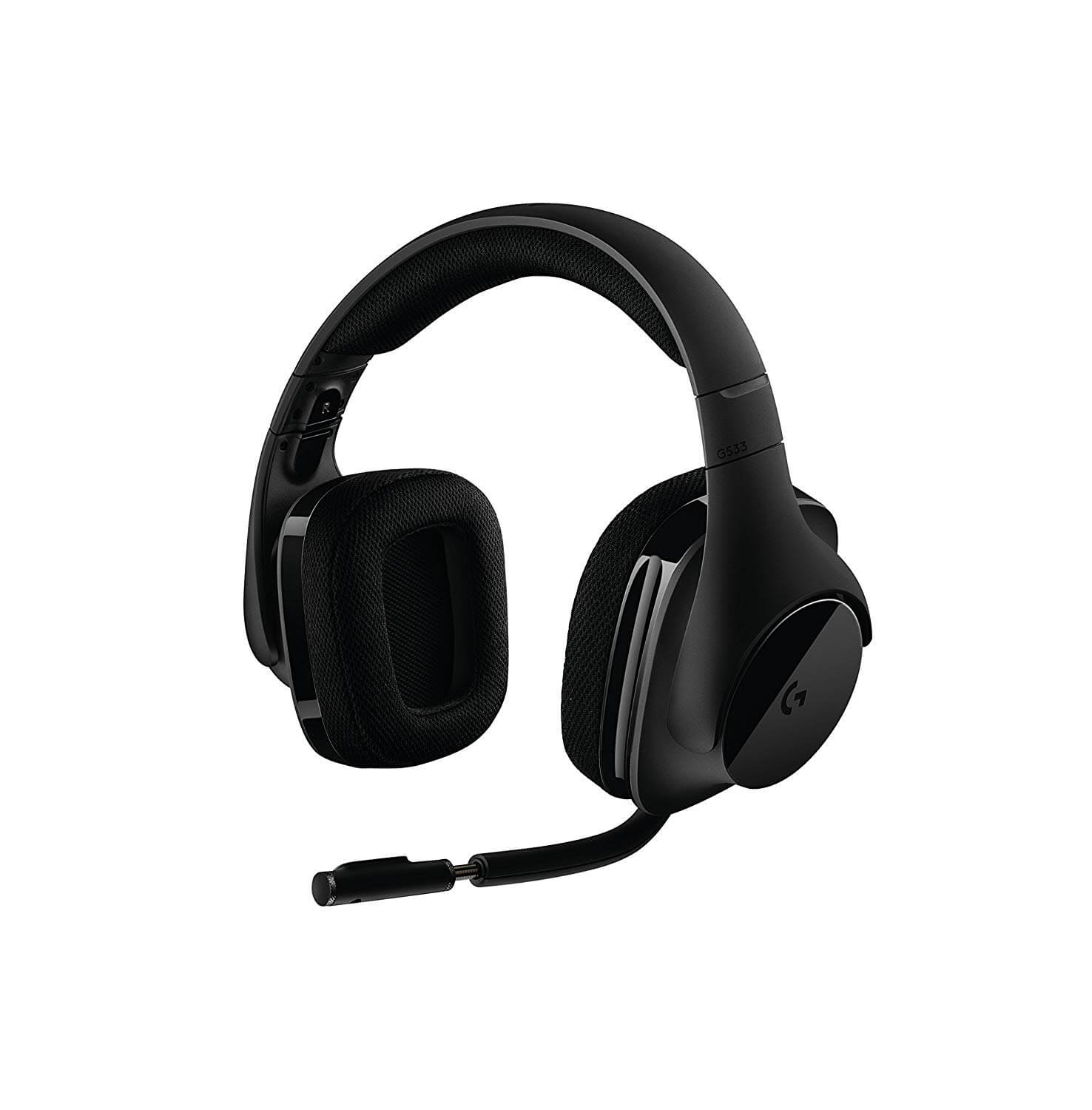 ​Logitech G533 Wireless DTS 7.1