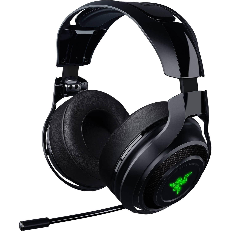 Razer Man O'War Wireless Headset