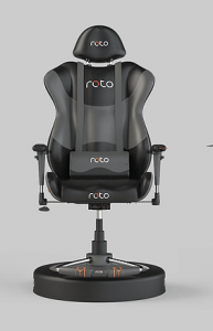 Roto VR 360 chair