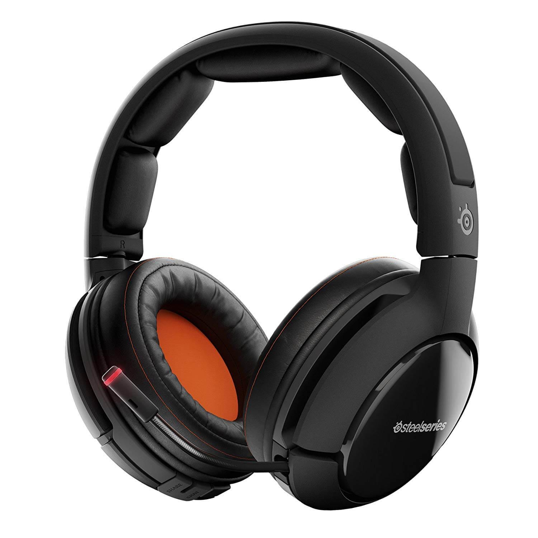 SteelSeries Siberia 800 Headphone