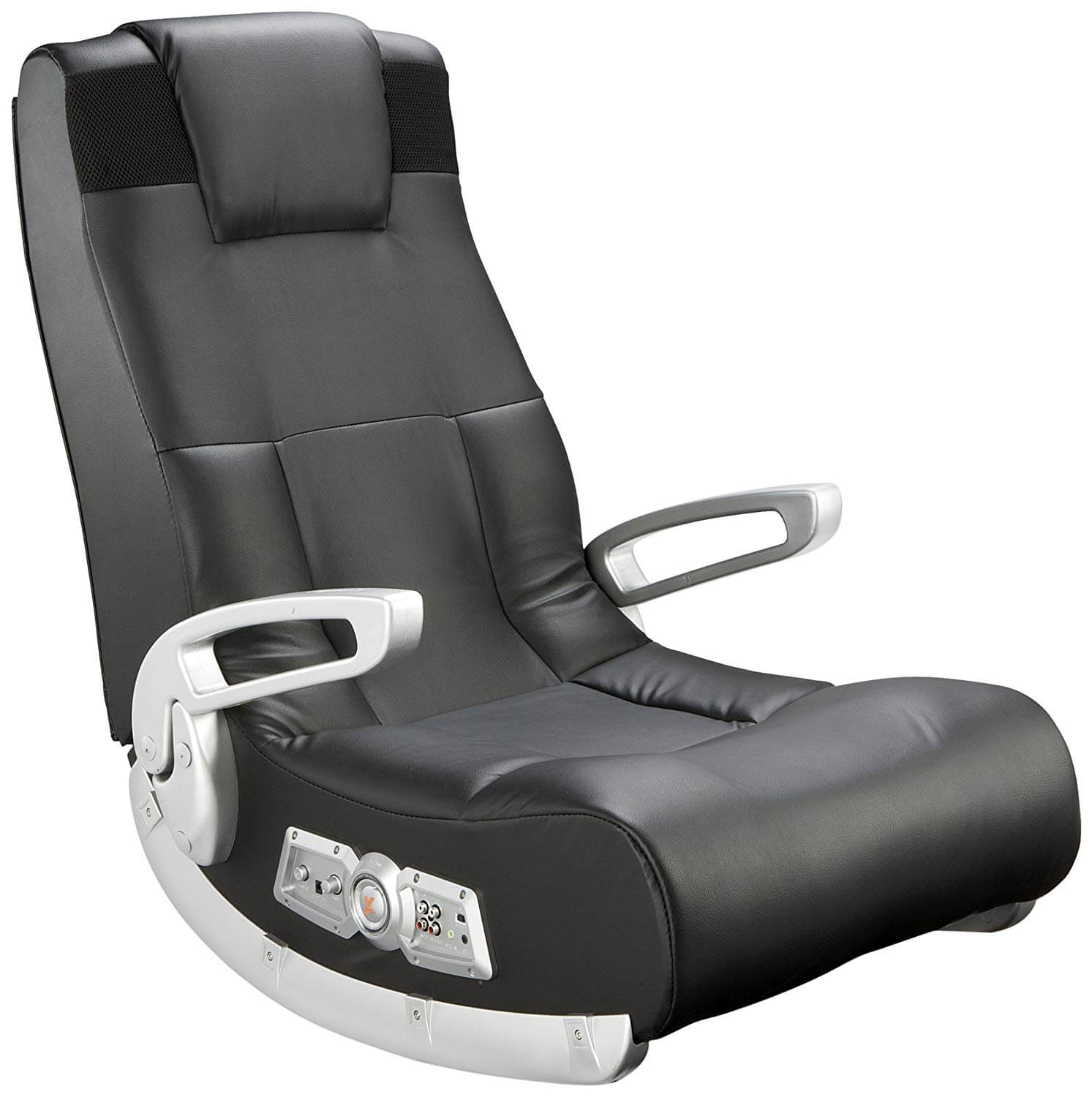 Terrific The Top 10 Gaming Chair With Speakers On Amazon Ibusinesslaw Wood Chair Design Ideas Ibusinesslaworg