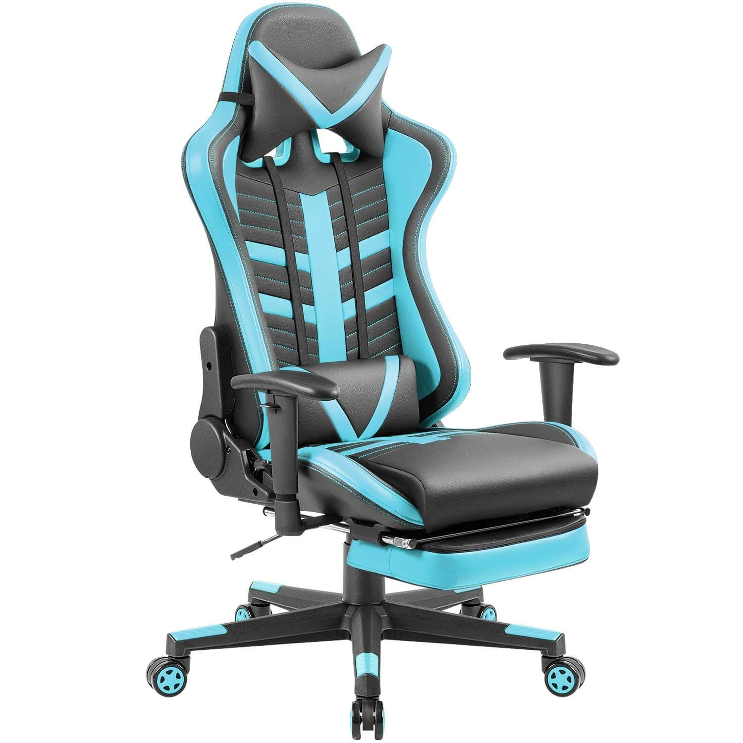 The Best Dxracer Alternatives Today Ultimategamechair