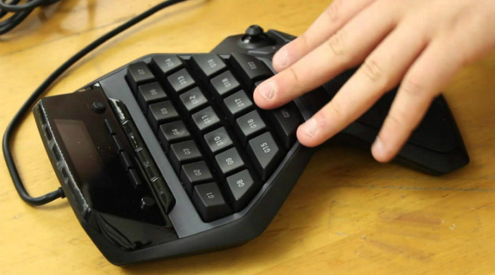 Top 4 Best Gaming Keypads Now (UPDATED)