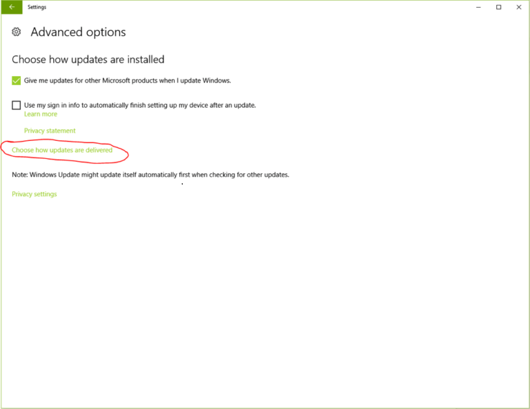 Windows 10 Optimization for Gaming - UltimeGameChair