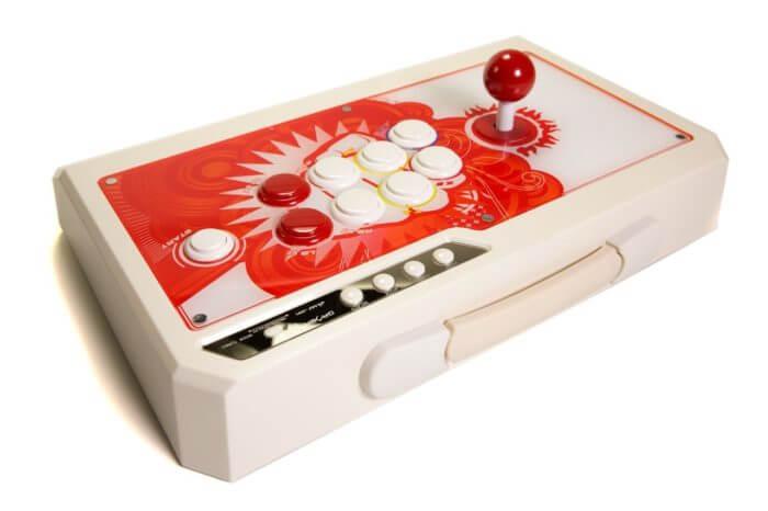 The Best Arcade Fight Sticks Now - UltimateGameChair