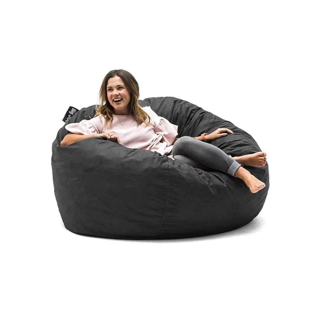 Remarkable 15 Best Bean Bag Chairs For Adults Ultimate Guide Theyellowbook Wood Chair Design Ideas Theyellowbookinfo