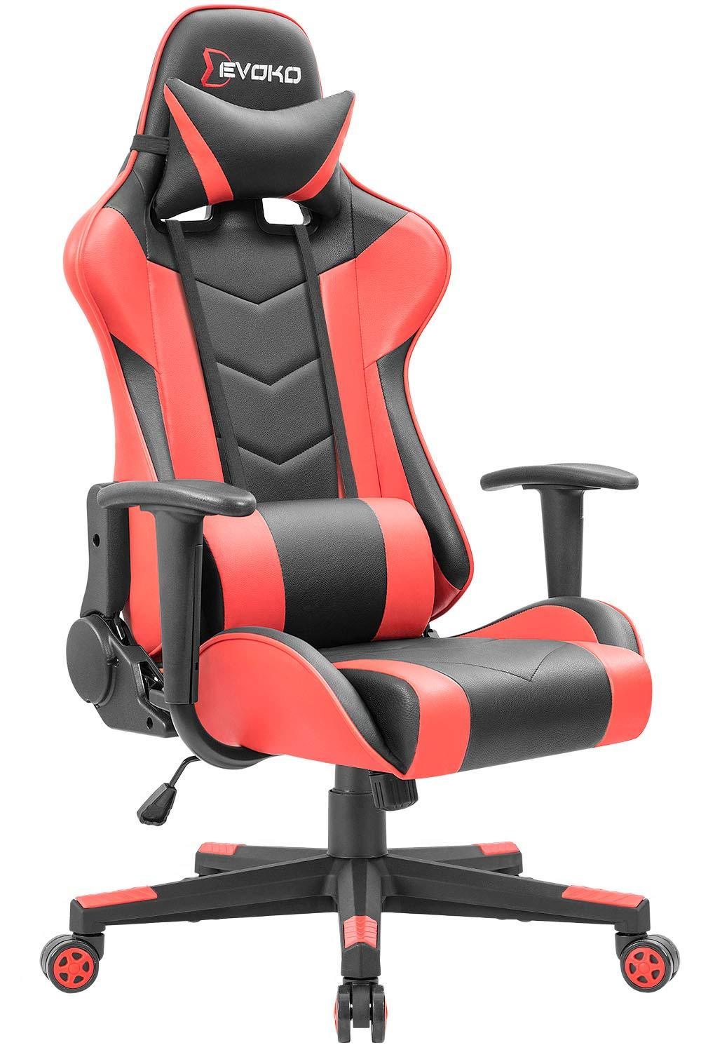 Best Gaming Chairs Under 100 Ultimategamechair