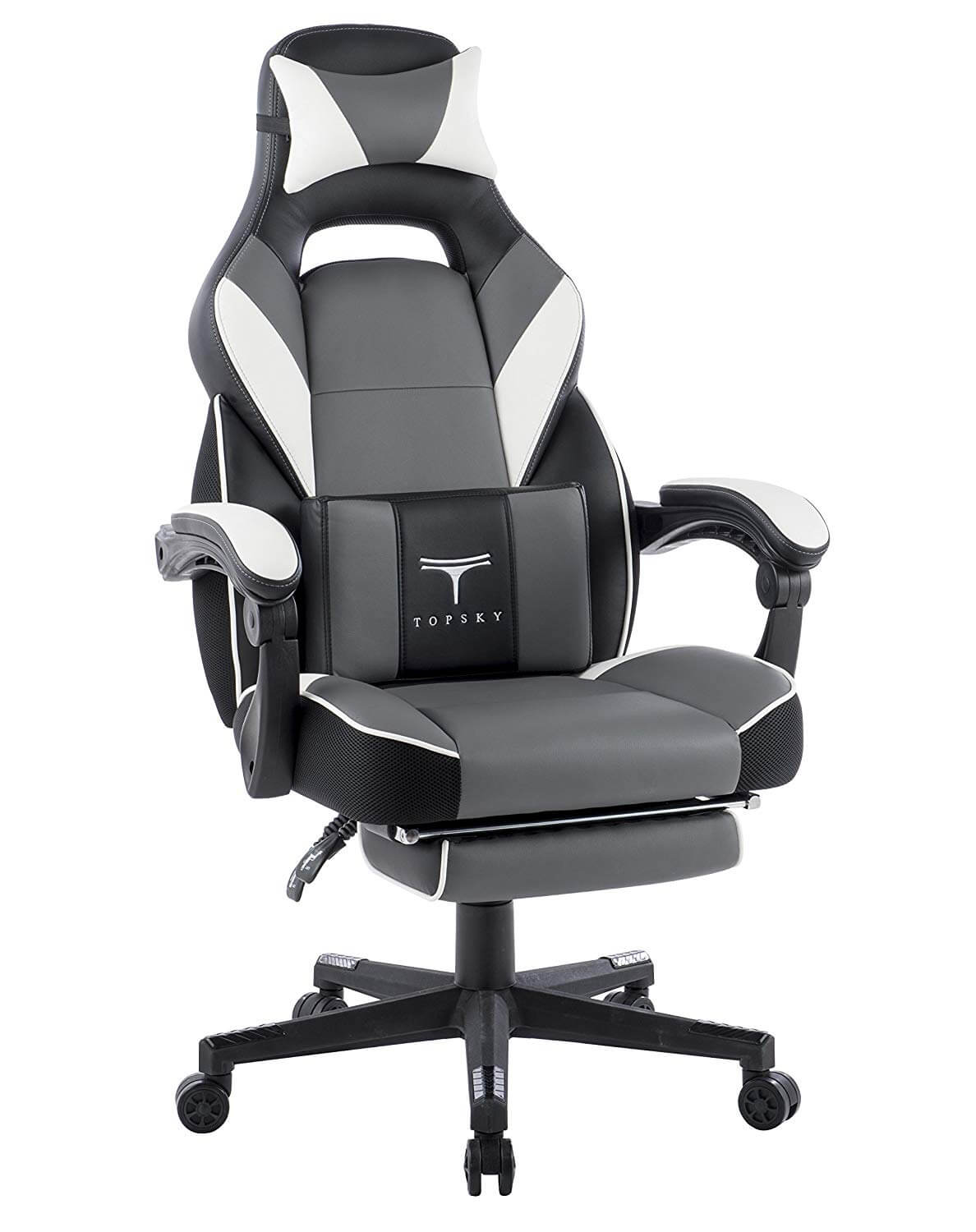TOPSKY Chair For Gamers Review UltimateGameChair